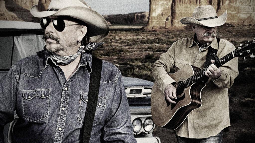 Bull Bash (The Bellamy Brothers) – November 2021 – Higley Center, Gilbert, AZ