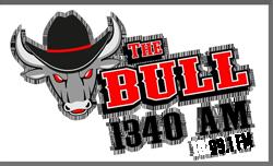 Bull 1340AM